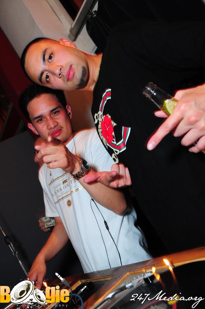 DJ SWIFT
